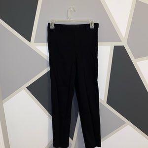Black Dress Pants Size S